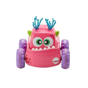 Fisher-Price Monster Truck Colores Surtidos