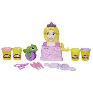 Rapunzel Salón de Belleza