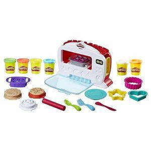 Hornito Mágico Play Doh