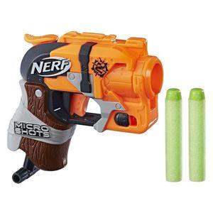 Nerf Hammershot Micro Shots