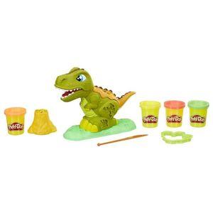 Rex el Dinosaurio Play Doh