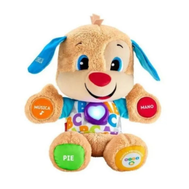 Fisher-Price-Hermanito-Aprende-Conmigo