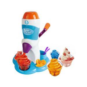 Maquina de Helados para niños