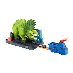 Hot Wheels  Dinosaurio Triceratops