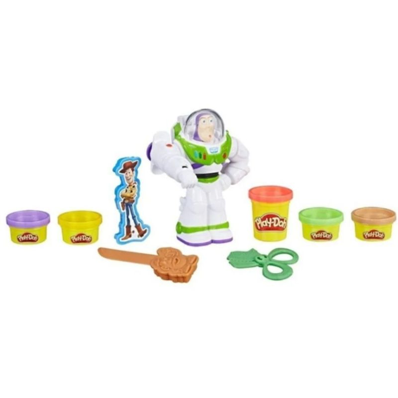 Play-Doh-Buzz-Lightyear