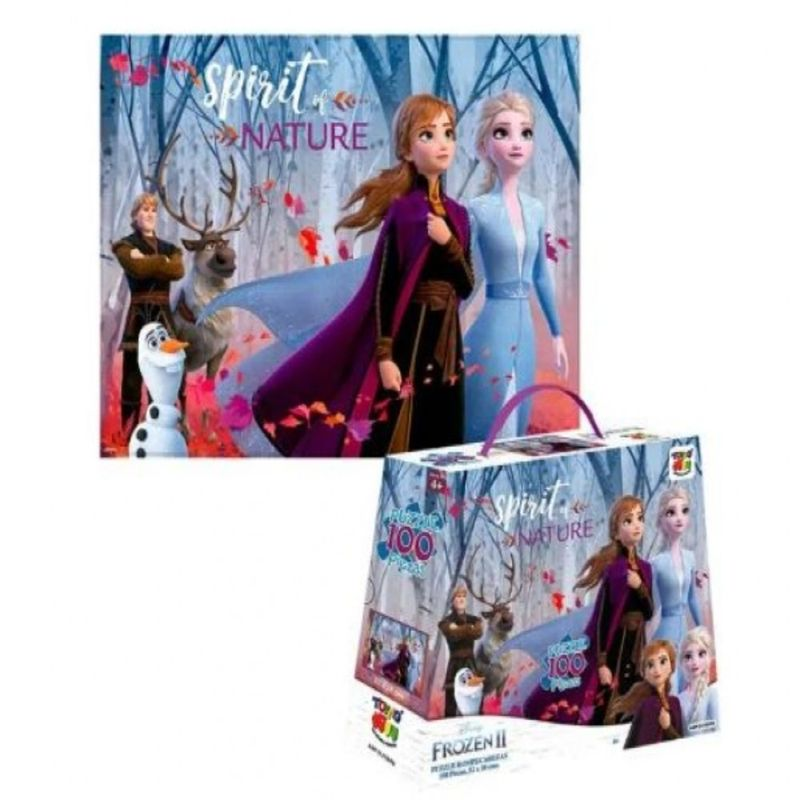 Rompecabezas-Frozen-2-x100-piezas
