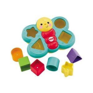 Mariposa Bloques Divertidos Fisher Price