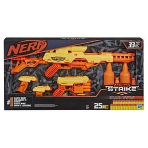 Nerf Alphastrike Wolf Lf-1 Multipack