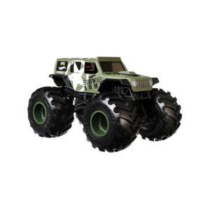Hot Wheels Monster Trucks 1:24 Vehículo