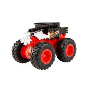 Hot Wheels Monster Trucks 1:43 BASH-UPS AST