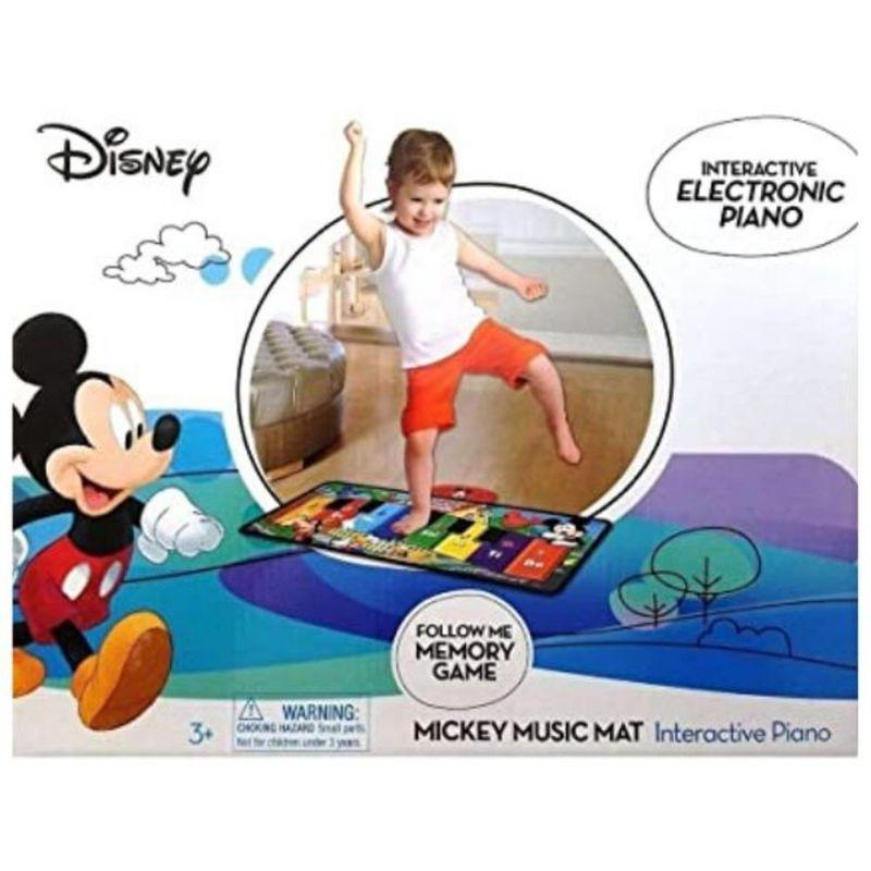Piano-Musical-de-Minnie--Mouse
