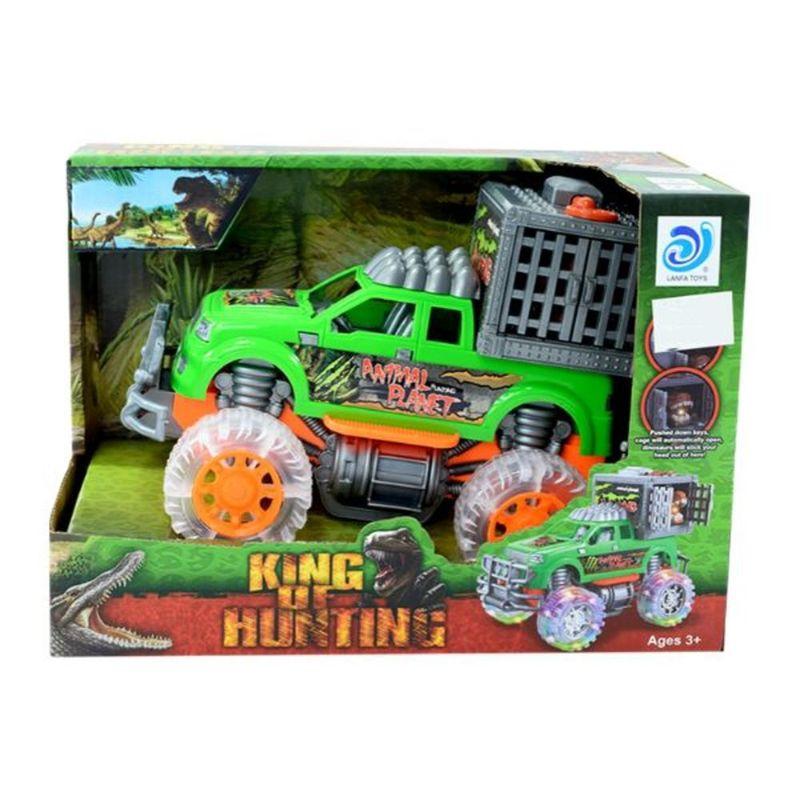Carro-de-cazador-truck