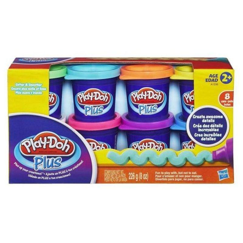 Coleccion-Plus-Play-Doh