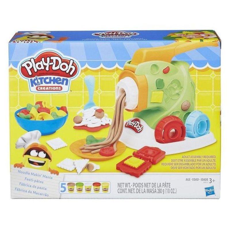 Fabrica-de-Pasta-Play-Doh