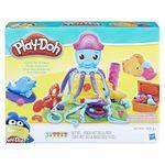 Divertidos-Tentaculos-Play-Doh