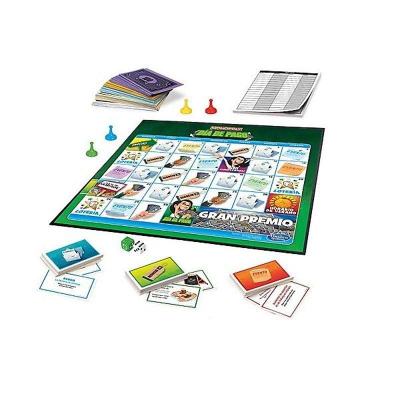 Juego-de-mesa-Dia-De-Pago-Monopoly