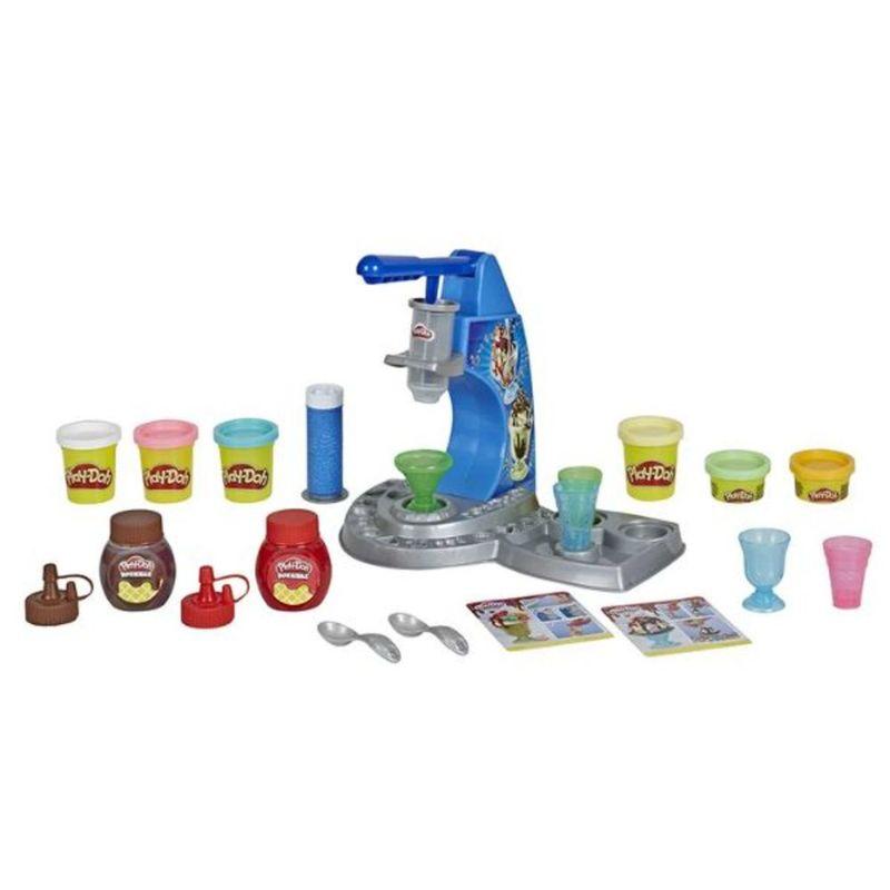 Heladeria-creativa-Play-Doh