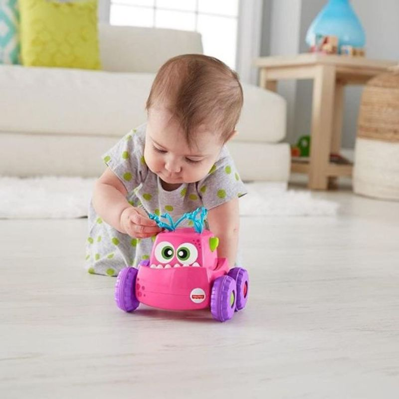 Fisher-Price-Monster-Truck-Colores-Surtidos