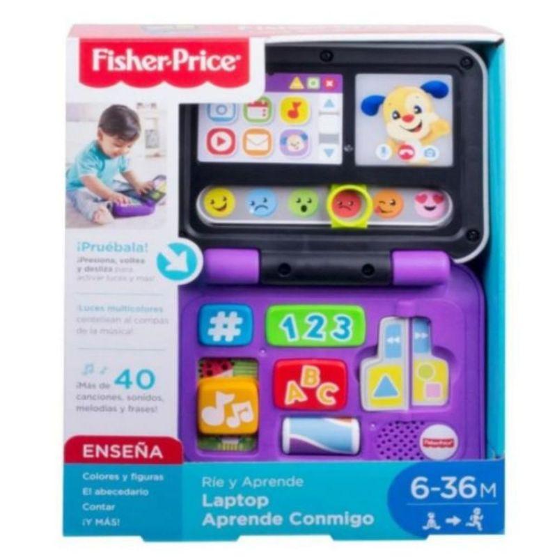Laptop-Aprende-Conmigo-Fisher-Price