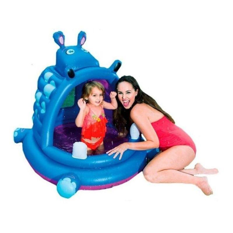 piscina-hipopotamo