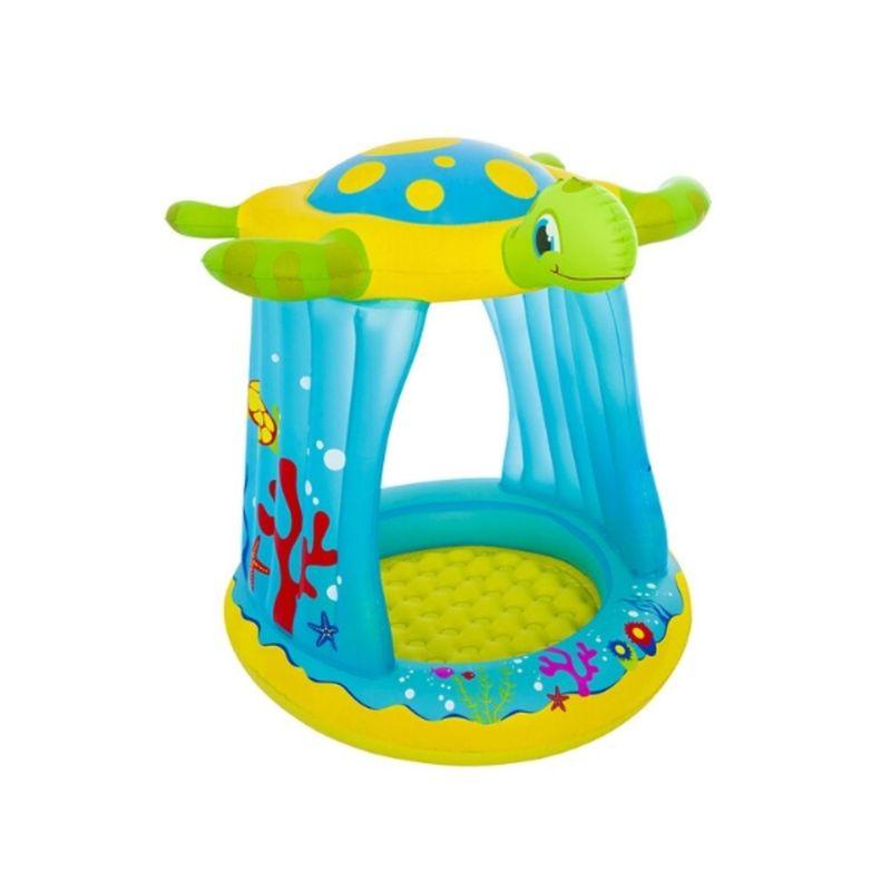 piscina-tortuga