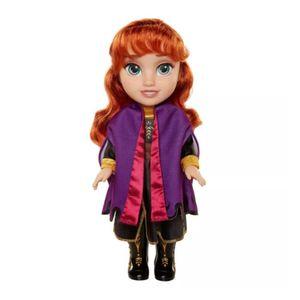 Disney Frozen 2 Muñeca Aventura de Anna