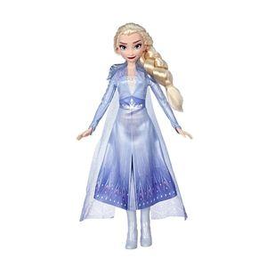 Disney Frozen 2 Muñeca Elsa