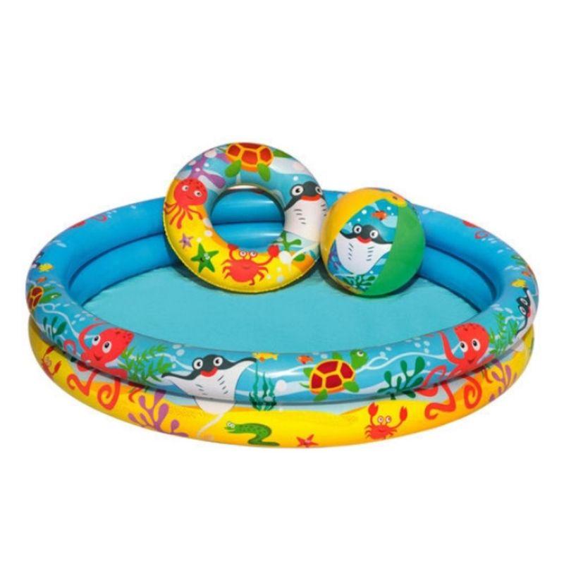 piscina-inflable-niños