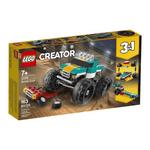 Lego-Creator-Camioneta-Monstruo