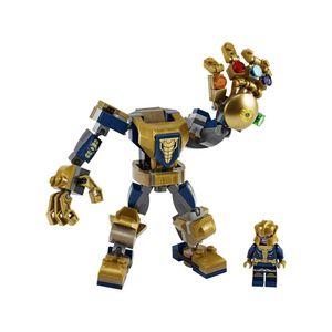 Lego Avengers Thanos