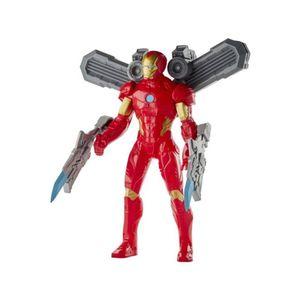 Iron Man Olympus Gear Marvel