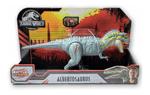 Albertosaurus-jurassic