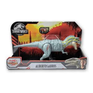 Jurassic Albertosaurus Letal