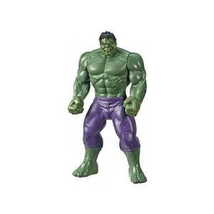 Hulk Olympus Marvel