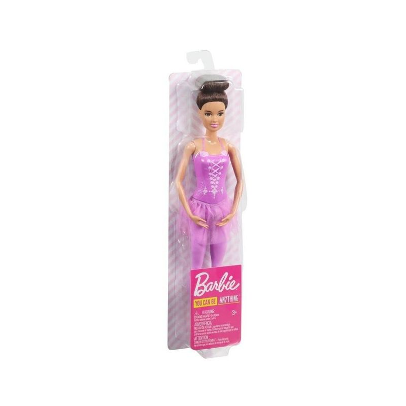 barbie-bailarina