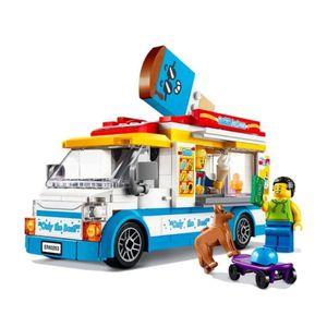 Lego Camión de los helados
