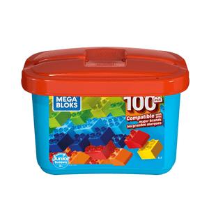 Mega Blocks Mini Bulk