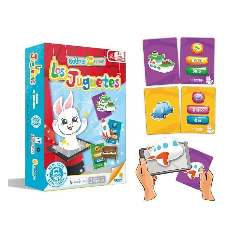 juego-boongi-animales-del-zoologico-ron0508