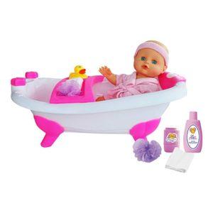 Emily Hora del Baño