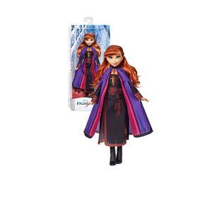 Disney Frozen 2 Muñeca Anna