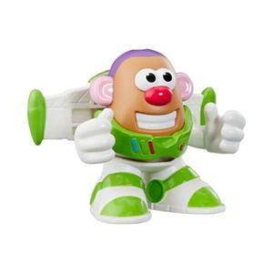 Sr Cara de Papa Buzz Lightyear mini amigos