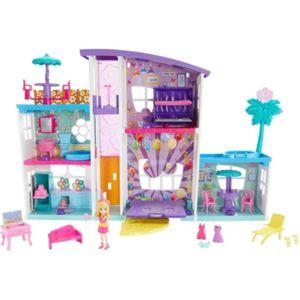 Casa Polly Pocket Poppin Party Pad