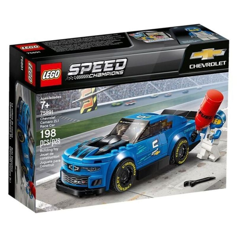 Chevrolet-Camaro-NASCAR-LEGO