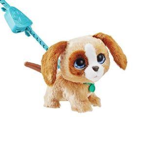 Furreal Friends Perro Walkalots Mascotas