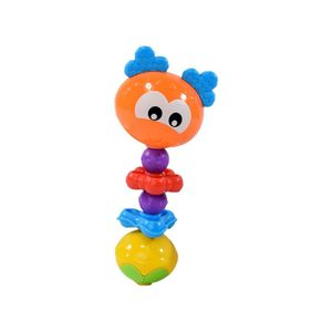 Bell Toy Sonajeros ( 3 Colores Surtidos)