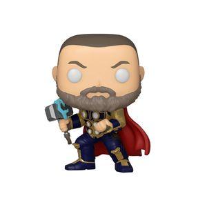 Figura Thor Marvel edición especial