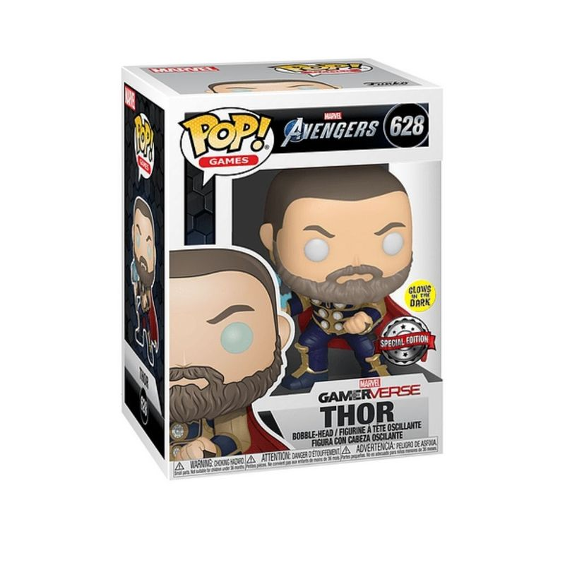muñeco-marvel-thor-toy4526