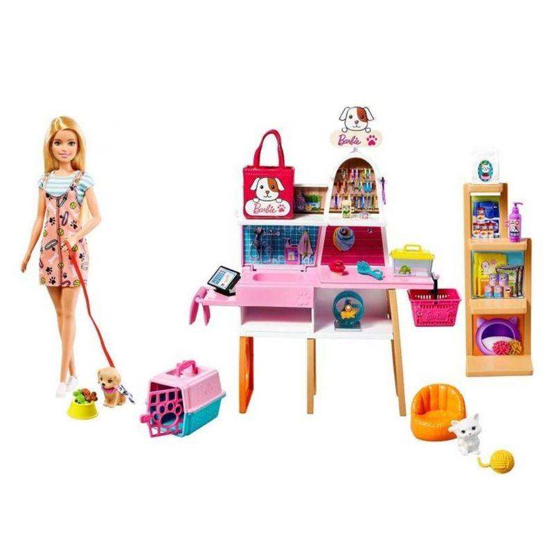 muñeca-barbie-mascota-toy4490