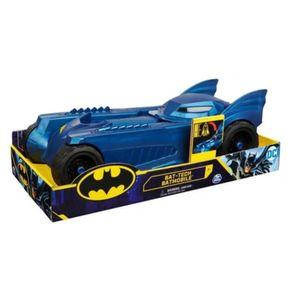 Batimovil Batman Bat-tech DC