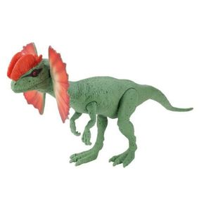 Figura Jurassic World Dilophosaurus Pteranodon surtido